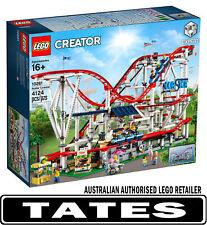 LEGO? 10261 Roller Coaster Creator from Tates Toyworld