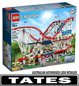 LEGO 10261 Roller Coaster  - Creator  Expert from Tates Toyworld