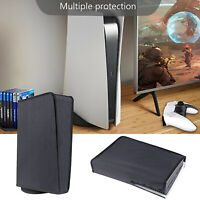 Anti Dust Cover Waterproof Protective Case Sleeve for Sony PS5 Host Accessories