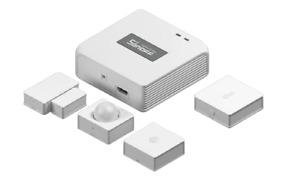 SONOFF Zigbee Wireless Switch Bridge/ Door/ Temperature/ Humidity/ Motion Sensor