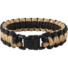 Men's Polyester Wristbands and Bracelets