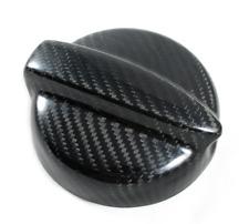 Carbon Tankdeckel Abdeckung Cover für Mini Cooper S R53