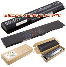 Batteria Litio 416996-121 - 431674-001 - HP PAVILION DV9000 14.4 V 5200MAH