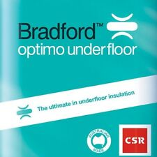 Optimo Underfloor Glasswool Insulation - R2.5 x 415 - VIC DELIVERY ONLY