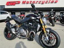 2020 Ducati Monster