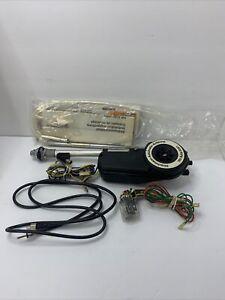Nos Genuine Audi Hirschmann 5091 Automatic Aerial Antenna Retrofit Benz Vw Fiat