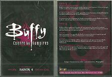 BUFFY CONTRE LES VAMPIRES / SAISON 4 - EPISODES 9 à 15 ( 2 DVD ) SARAH MICHELLE