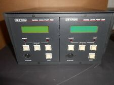 Zetron Model 3030 Psap Tdd Part Number 901 9254 For The Hearing Impaired