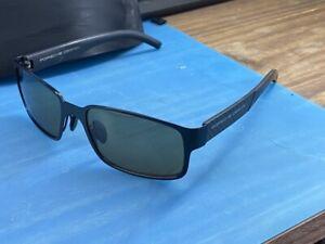 Porsche Design Sunglasses P'8551