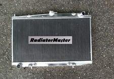 ALUMINUM RADIATOR FOR 1993-1999 NISSAN ALTIMA GLE GLE-E GXE L4 94 95 96 97 98