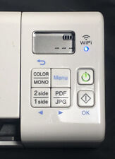 ⭕️ Brother DS-920DW Wireless Duplex Mobile Portable Color Page Scanner White