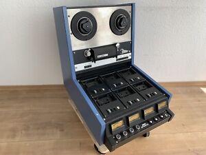 Otari DP 4050 OCF Cassette Copying Machine (NEEDS SERVICE / NOT TESTED)