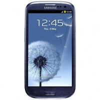 Samsung Galaxy S III GT-i9300 16GB 1GB RAM - Blau von Vodafone (Ohne Simlock)