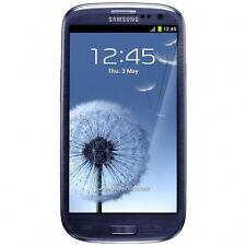 Samsung Galaxy S III GT-I9300 - 16GB - Pebble Blue Smartphone