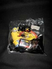 McDonalds Happy Meal Toy Despicable Me 3 #12 BANANA FLIPPER MINION 2017 Kevin