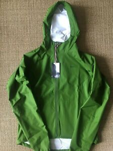 RAPHA Commuter Men's Waterproof Cycling Jacket, MEDIUM, BRAND NEW/UNWORN!