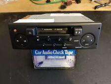 VINTAGE RENAULT UPDATE LIST RCW200 CAR RADIO CASSETTE PLAYER (MINT)