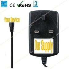 Replacement Power Supply for 5V 2A 2000mA Negative Ion Icade Arcade Ipad UK