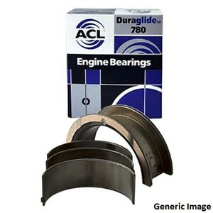 ACL Camshaft Bearing Set Fits Holden 253 304 308 5C5146-002