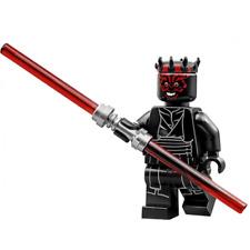 LEGO STAR WARS Darth Maul Neuf New