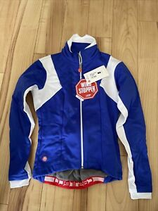 Castelli Magia Womens Jacket S Small