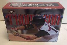 2012 Rich Thompson SGA Bobblehead Philadelphia Phillies Lehigh Valley IronPigs