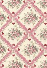 Poplin Flowers & Plants Fabrics
