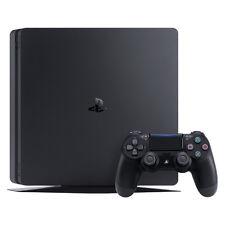 Sony PlayStation 4 Slim 500 GB Black Console
