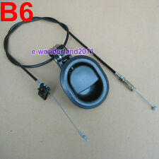 B6 Recliner Release Pull Handle Part Longer End with Cable Fits Furniture Sofa