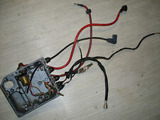 Électrique BOX relais Jet ski Kawasaki ss 750 92-95 jh750 2 temps 2 cylindres