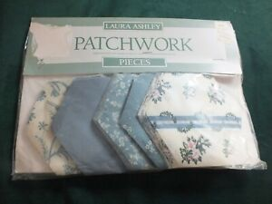 Vintage Laura Ashley Patchwork Kit - Smoke (3 Available)