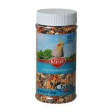 New listing Lm Kaytee Forti-Diet Pro Health Orange Blossom Honey Treat - Cockatiel 9 oz