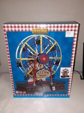 Lemax 4th of July Giant Wheel