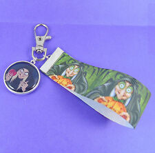 WICKED WITCH BAG CHARM evil queen disney villains snow white poison apple