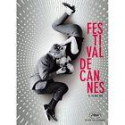 Affiche Pliée 120x160cm FESTIVAL DE CANNES (66 EME) 2013 Paul Newman NEUVE