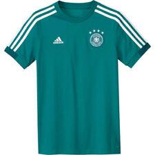Camisetas de fútbol de selecciones nacionales verde adidas