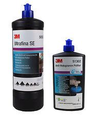 3m PERFECT-IT III anti-ologramma LUCIDANTE 50383 + anti-ologramma LUCIDANTE 51302