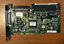 Adaptec SCSI PCI Card AHA-2940UW Ultra Wide Dual/NE DP/N: 0006982D RevA00