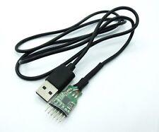 USB 2.0 Serial Light For UNO R3/Mega2560 Original driver USB to UART DTR RS-232