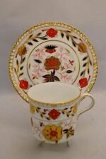 Saucer Porcelain & China Decorative 1980-Now Date Range
