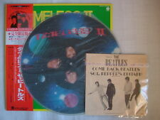 PICTURE VINYL / THE BEATLES TIMELESS II / WITH 7INCH COMPLETE