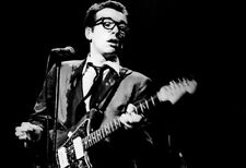 Elvis Costello Poster, Live in Concert, Punk, Pub Rock