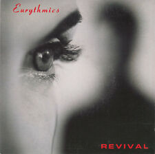 "Eurythmics ‎7"" Revival - France"