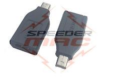  mDP MiniDisplayport Thunderbolt vers HDMI (adaptateur) compatible 4k / 30Hz TV