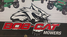 Bobcat / Bunton BELT-HTD 2048 2 SIDE 2228066 OEM!