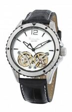 Mechanisch-(Automatisch) Armbanduhren im Luxus-Stil mit 12-Stunden-Zifferblatt und Matte