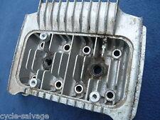 Suzuki gt125_ram Air _ joint de culasse _ tête _ Cylinder Head _/_ Moteur _ Cylindre