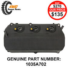 Mitsubishi 6B31 Rocker Cover with Gasket RIGHT HAND - OUTLANDER, VR-X, VR