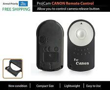 Pro| Canon Remote Control EOS M M2 M3 700D 650D 600D 550D 500D 450D 5D 7D Camera