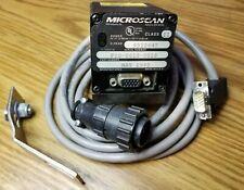 Microscan Ms-610Fis-0610-0018